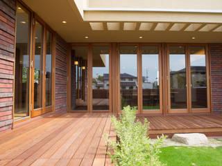 株式会社山崎屋木工製作所 Curationer事業部 Modern Windows and Doors