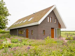 Modern Houses by Dutch Quality Gardens, Mocking Hoveniers Modern