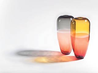 Incalmovasen:   von Glaswerkstätte Cornelius Réer