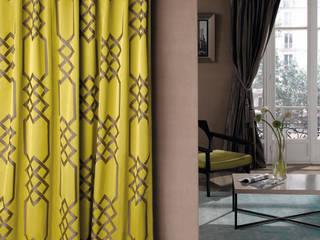 Titelbild: klassische Wohnzimmer von Design Quintett
