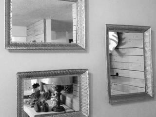 Pobal Casa & Estilo: Salas de estilo  por Pobal Casa & Estilo
