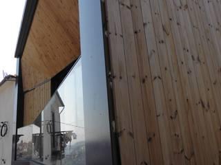 Bastos & Cabral - Arquitectos, Lda. | 2B&C Casas estilo moderno: ideas, arquitectura e imágenes