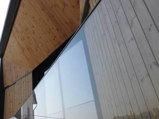Bastos & Cabral - Arquitectos, Lda. | 2B&C Balcones y terrazas modernos
