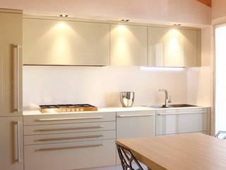 Andrea Gaio Design Cocinas de estilo moderno