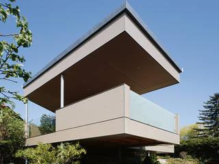 DA-ZU Moderne Häuser von DREER2 Modern