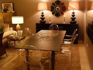 Critério Arquitectos by Canteiro de Sousa Living room