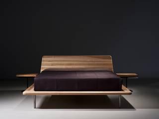 MAZZIVO - minimalistic design od mazzivo konzept + gestaltung przemysław mitręga Nowoczesny