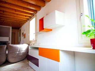 Modern Kitchen by Studio HAUS Modern