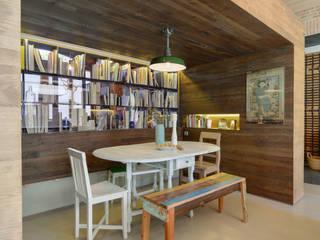 Ricardo Moreno Arquitectos Кухня