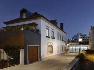 Ricardo Moreno Arquitectos Casas estilo moderno: ideas, arquitectura e imágenes