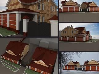 Работы:  в . Автор – Eurodesign