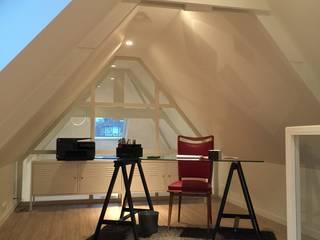 Oficinas de estilo  por Expression d'Intérieurs, Moderno