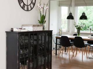 MGN Pracownia Architektoniczna Modern living room