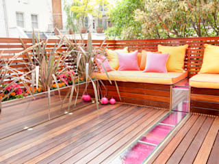 Patios by homify, Classic