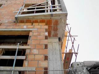 Residenza estiva: Case in stile  di Moduloquattro Architetti Associati