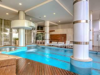 Pool by larissa canziani