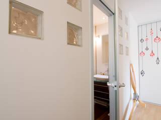 LA CUISINE DANS LE BAIN SK CONCEPT BathroomDecoration Glass