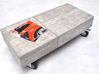 Betonkombinat Living roomSide tables & trays