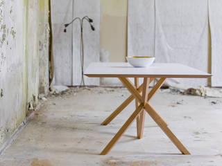 thinX | table:   von JUCH DESIGN ®