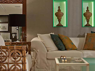 Bianka Mugnatto Design de Interiores Living room