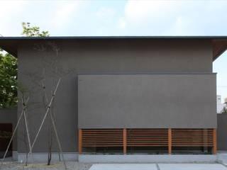 新根塚町の家 モダンな 家 の 深山知子一級建築士事務所・アトリエレトノ モダン