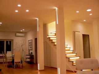 Lighting and... Corridor, hallway & stairs Lighting
