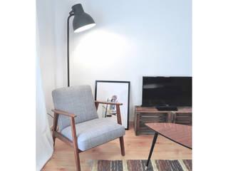 Медиа комнаты в . Автор – SUIN design studio