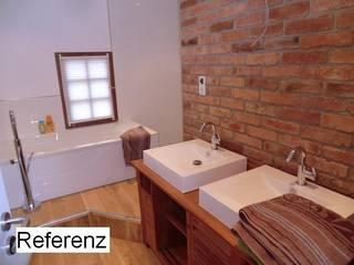 Bathroom by Antik-Stein, Classic
