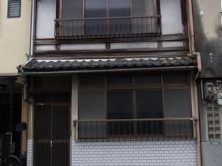京町家リノベーションH の Bee design factory 一級建築士事務所