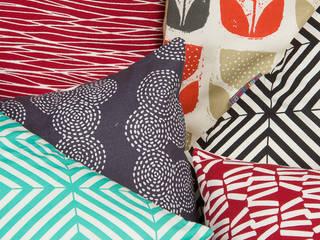 Collection Coussins Design by Urban Color:  de style  par URBAN COLOR