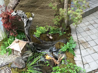 by 株式会社 髙橋造園土木 Takahashi Landscape Construction.Co.,Ltd