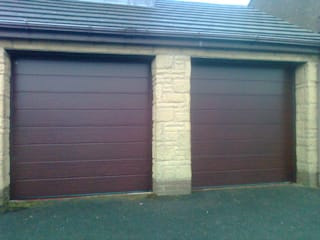 CBL Garage Doors Finestre & PortePorte