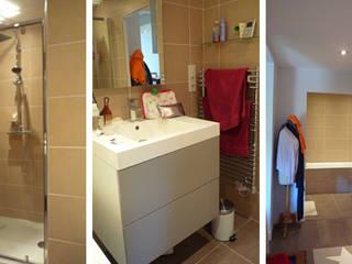 """""""Lavenier"""" Wohnung:  Badezimmer von EOS"""