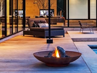 SO GARDEN Garden Fire pits & barbecues