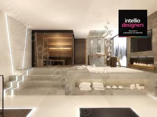 Projekty wnętrz - koncepcje Intellio designers od Intellio designers