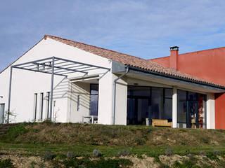 """""""Escoulis"""" Haus:  Häuser von EOS"""