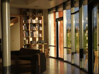 Modern Windows and Doors by EOS Modern