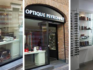 Optiker Peyronnet:   von EOS
