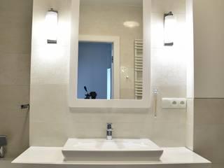 Łazienka klasyczna: styl , w kategorii Łazienka zaprojektowany przez Milan design