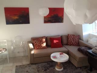 Appartement de charme, paris 16 ème. par playtime-deco Classique