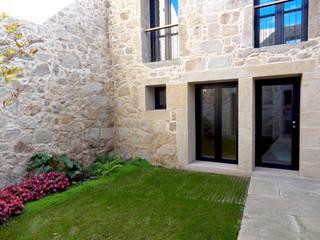 Jardim Particular por Laura Roldão Costa - Arquitetura Paisagista