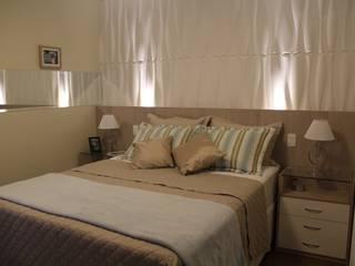 Padoveze Interiores Classic style bedroom