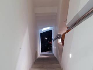 Koridor dan lorong oleh Ossigeno Architettura