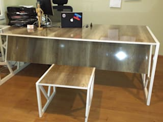 Tam Design – Fiskos masası:  tarz