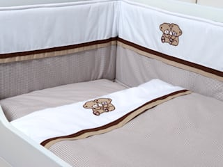Kidsroomstyle/KRS-Design Nursery/kid's roomBeds & cribs