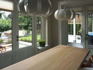 Raymond Horstman Architecten BNA Kitchen