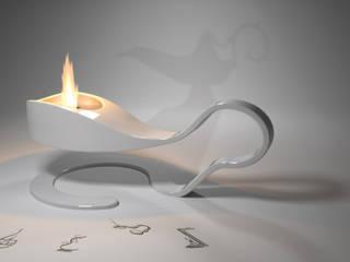 Luminaire MEMORIA par SV DESIGN Minimaliste
