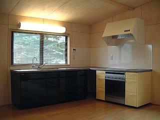 岩波の家: 有限会社 矢萩浩次設計事務所が手掛けたです。