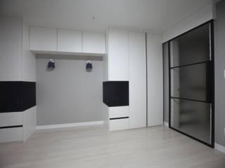 Phòng khách theo dall & style,