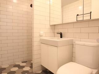Salle de bain moderne par dall & style Moderne